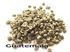 5 LBS Green Coffee - Guatemala Huehuetenango - specialty green coffee