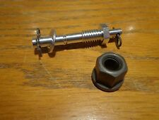 67-69 Mopar 340 383 440 Four Barrel Automatic Throttle Cable Linkage Stud 70 Nut