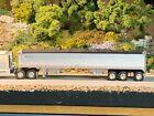 DCP 53ft Tri Axle Grain Trailer