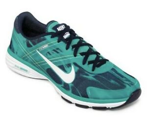 Nike Womens Dual Fusion TR 2 Training Shoes MSRP $75 Size 8.5