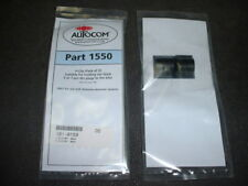 Autocom # 1550 (Formerly # 159),  P-Clip,  (Pack of 2)
