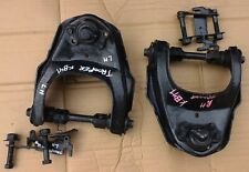 ISUZU TROOPER UBS52 MODEL 1981 90 FRONT PAIR UPPER CONTROL ARMS LH RH USED