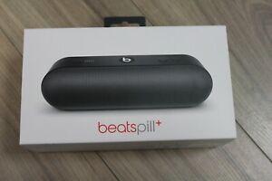 Beats by Dr. Dre Pill+ Portable Wireless Speaker - Black - ML4M2LL/A