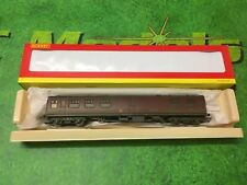 Hornby R4203A MK1 BR Buffet maroon No. M1817 weathered