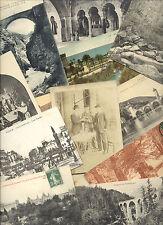 Lot de 50 Cartes Postales Anciennes de France - CPA -  (Petit Prix)