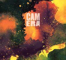 CAMERA - RADIATE!  VINYL LP + CD NEW+