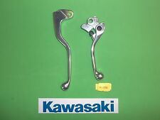 44-61098 Lever Set Clutch & Front Brake KAWASAKI LEFT AND RIGHT SIDE