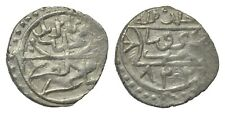 Ottoman Osmanen AKCE Akche Mehmed I., Bursa 822H VF++