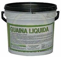 guaina liquida bituminosa nera da 1 kg mastice impermeabile per superfici