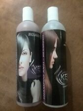 Keratin COCOA STRONG Brand KeraFruit 500ML 2 Step Original (shampoo and Keratin)