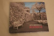 Edyta Bartosiewicz - Renovatio CD NEW RELEASE
