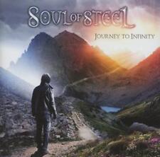 Journey To Infinity von Soul Of Steel (2013)