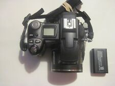NIKON COOLPIX 8700 CAMERA, & STRAP WITH BATTERY NO CARD WORKS PERFECT