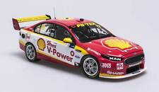 Fabian Coulthard Ford FGX Falcon  - Shell V-Power Racing