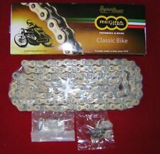 Yamaha TZ 350 Regina 520 GPMV-120 Non O'Ring Lightweight Race Chain.New