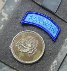 SP OPS FEAR NOT KEEN ADVERSARY FEAR RETARDED TEAMMATE: Blue Falcon + Death Skull
