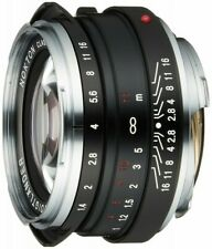 Voigtlander NOKTON classic 40mm F1.4 M.C VM For Leica M from Japan