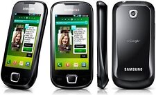 TELUS SAMSUNG APOLLO GT-i5800L ANDROID MOBILE CELL PHONE CELLULAR SMARTPHONE