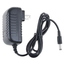 Generic 9V AC Adapter For Pedal Ibanez AC109 Regulated Power Supply Charger PSU