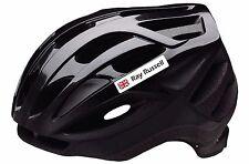 6 Pegatinas de nombre personalizado Ciclo Casco Bici Bicicleta Casco Crash calcomanías de vinilo