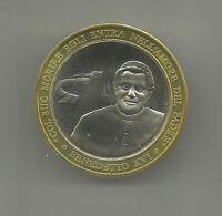 Vaticano Medal Pope Benedetto XVI Pasqua 2009 La Resurrezione Di Cristo
