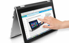 USED: Dell Inspiron 11 3147 2in1 Convertible Laptop/Tablet INTEL 4GB 500GB N3530