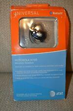 Motorola H700 Black Ear-Hook Headsets