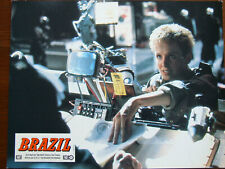 KIM GREIST PHOTO EXPLOITATION BRAZIL TERRY GILLIAM 1985