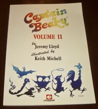 ' CAPTAIN BEAKY : VOLUME 2 ' by Jeremy LLOYD : Illustrated by Keith MICHELL:1981