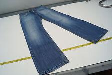 ESPRIT Soul Standard Fit Herren Men Jeans Hose 29/32 W29 L32 stone wash blau #50