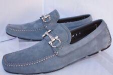 Abbigliamento e accessori blu Salvatore Ferragamo da Italia