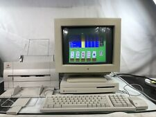 Macintosh Performa 400 Apple Style Writer Keyboard II Desktop Bus G5431 M1787