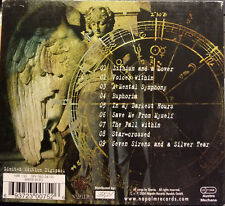 An Elixir For Existence by Sirenia (Aug-2004, Napalm Records)