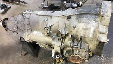 AUDI S4 B6 4.2L 6 SPEED AUTOMATIC AT QUATTRO TRANSMISSION CODE HHU 2004-05 167K