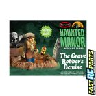 Polar Lights 1/12 Haunted Manor/The Grave Robber's Demise PLL976