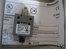 Honeywell Micro Switch Limit Switch 914CE2-KQV