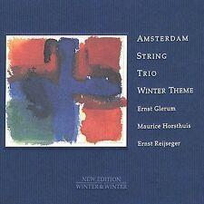 Winter Theme, New Music