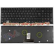 Tastiera layout ITA Keyboard per notebook SONY Vaio 550102M32-515G