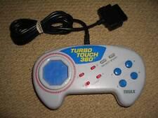 Controlador De Juegos Super Nes Nintendo Snes Control Pad Gamepad Turbo Touch 360