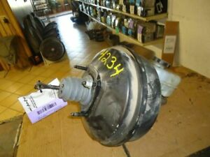 Power Brake Booster Fits 03-06 SSR 118337