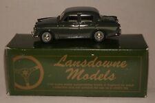 Brooklin Lansdowne Models 1963 Singer Gazelle Sedan with Box 1/43 Scale