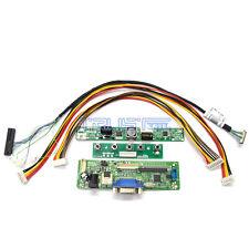 RTD2270 LED LCD Controller Board Kit For DIY 15.4″ Screen LP154WP4-TLA1 1440x900