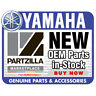 Yamaha 353-24182-00-00 - DAMPER LOCATING 2