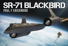 SR-71 Blackbird Book~Jet Spy Airplane~History~Design~Photos~Hardcover~NEW 2016!