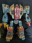 Transformers WFC Custom  Titan Animated Omega Supreme