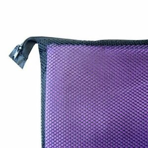 Super Absorbent Lightweight Microfibre Beach & Travel Towel With Zip Storage Bag