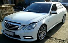 Ashtray Mercedes E class W211 W212 damaged Spares Or Repair used salvage Parts