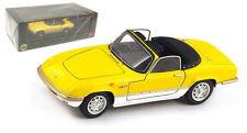 SPARK s2227 Lotus Elan Sprint DHC 1971-SCALA 1/43