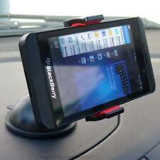 Supports de GPS noirs BlackBerry pour téléphone mobile et PDA