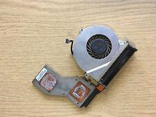 Apple Mac Book A1181 EMC 2330 CPU Heatsink & Fan